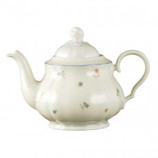 Seltmann Weiden Marie-Luise Streublume Teapot 6 pers.