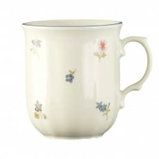 Seltmann Weiden Marie-Luise Streublume Cup with handle 0,25 L