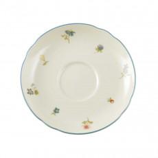 Seltmann Weiden Marie-Luise Streublume Tea Saucer 13 cm