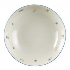 Seltmann Weiden Marie-Luise Streublume Bowl round 25 cm