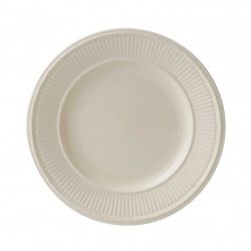 Wedgwood 'Edme Plain' breakfast plate 18 cm