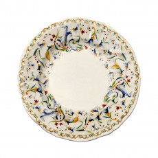 Gien 'Toscana' bread plate 16,3 cm