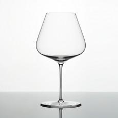 Zalto glasses 'Zalto Denk'Art' Burgundy glass in gift box 23 cm