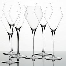 Zalto Glasses 'Zalto Denk'Art' Sweet Wine Glass 6 pcs Set 23 cm