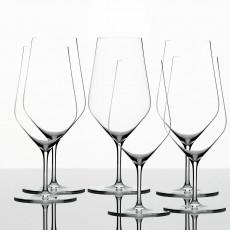 Zalto Glasses 'Zalto Denk'Art' Water Glass 6 pcs Set 19.5 cm