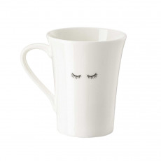 Hutschenreuther My Mug Collection Wort - coffee mug with handle 0,40 L