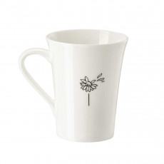 Hutschenreuther My Mug Collection Wort - Happy Mug with handle 0,40 L