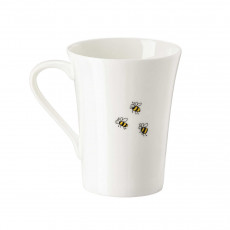 Hutschenreuther My Mug Collection Bees - Miss me cup with handle 0,40 L