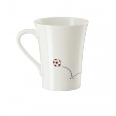 Hutschenreuther My Mug Collection Friends - Chill Mug with handle 0,40 L