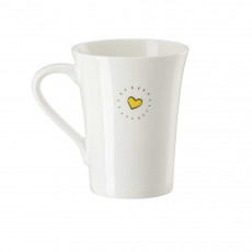 Hutschenreuther My Mug Collection Bees - Bee lovely mug with handle 0,40 L