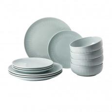 Arzberg Joyn Mint Green Dinnerset 12-piece