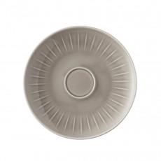 Arzberg Joyn Grey coffee saucer 15 cm