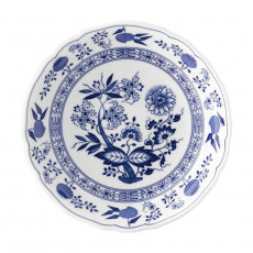 Hutschenreuther 'Blue Onion Pattern' Salad Plate Deep 19 cm