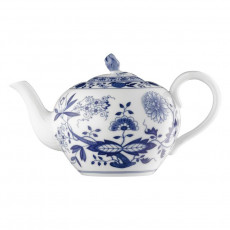 Hutschenreuther 'Blue Onion Pattern' Tea Pot 1.35 L