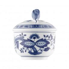 Hutschenreuther 'Blue Onion Pattern' Sugar Bowl 0.25 L