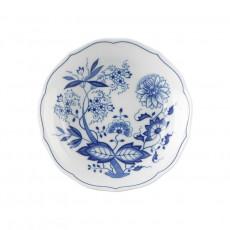 Hutschenreuther 'Blue Onion Pattern' Espresso Saucer 11.5 cm
