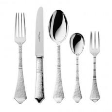 Robbe & Berking Jubiläumsbesteck Hermitage - 140 Jahre Silberschmiedekunst Table/menu cutlery set,30 pcs 925 Sterling silver