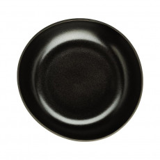 Rosenthal Junto Slate Grey - Steinzeug Plate deep 22 cm