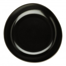 Rosenthal Junto Slate Grey - Steinzeug Plate deep 28 cm