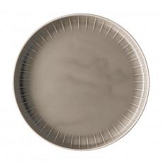 Arzberg Joyn Grey Gourmet plate flat 22 cm