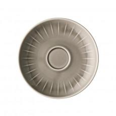 Arzberg Joyn Grey Espresso Saucer 12,5 cm