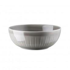Arzberg,'Joyn Grau' Soup Bowl d: 14 cm / h: 5.4 cm / 0.46 l
