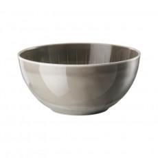 Arzberg,'Joyn Grau' Soup Bowl 1.5 l / d: 19 cm / h: 9 cm