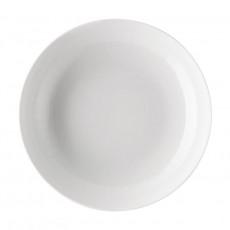 Arzberg Joyn Weiß Plate deep 23 cm