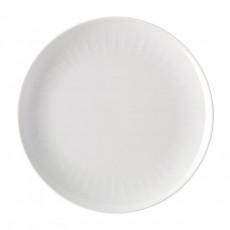 Arzberg Joyn Weiß Plate flat 24 cm