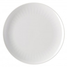 Arzberg Joyn Weiß Plate flat 27 cm