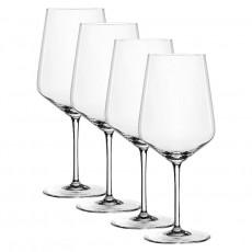 Spiegelau Gläser,'Style' Red wine glass set of 4 pcs 630 ml