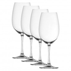 Spiegelau Gläser,'Salute' Bordeaux wine glass set of 4 pcs 710 ml