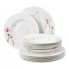 Rosenthal Jade Magnolie Table Set 12 pcs.