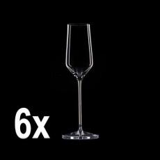 Zalto Glasses 'Zalto Denk'Art' Digestif Glass 6 pcs Set 21 cm