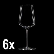 Zalto Glasses 'Zalto Denk'Art' Universal Glass 6 pcs Set 23.5 cm