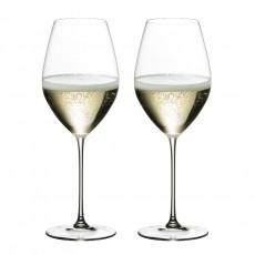 Riedel Gläser,'Veritas' Champagner wine glass set,2 pcs