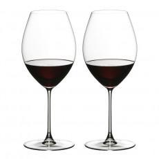 Riedel Gläser,'Veritas' Old World Syrah wine glass set,2 pcs