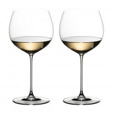 Riedel Gläser,'Veritas' Chardonnay wine glass set,2 pcs
