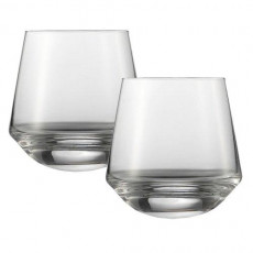 Schott Zwiesel,'Party' Dancing Glass 2 pcs Set,396 ml