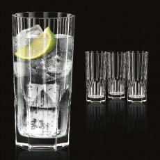 Nachtmann,'Aspen' Long Drink-Set Aspen 4 pcs