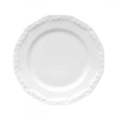 Rosenthal 'Maria weiß' Тарелка пирожковая 17 см