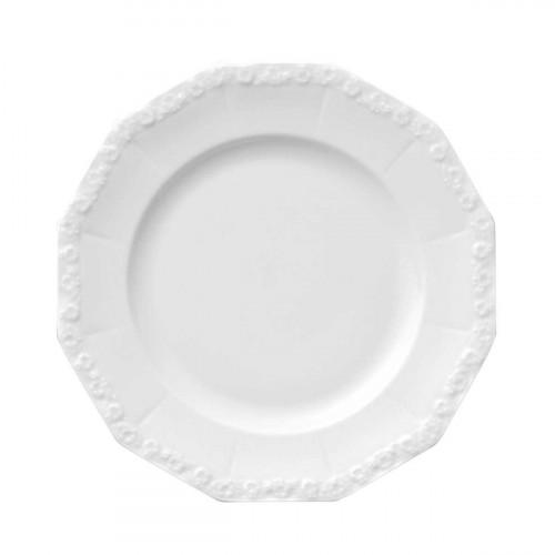 Rosenthal Tradition 'Maria weiß' Тарелка для завтрака 21 см