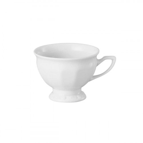 Rosenthal 'Maria weiß' Чашка для кофе мокка 0,08 л