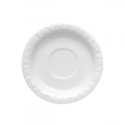Rosenthal Classic 'Maria Weiss' Блюдце для кофейной чашки 14 см