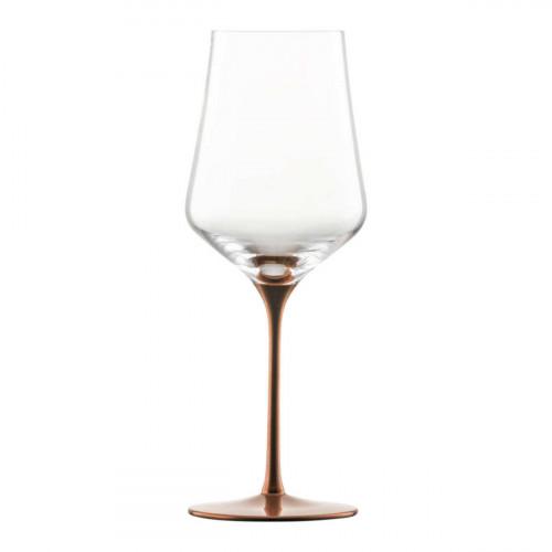 Eisch Kaya Kupfer Rotwein Glas h: 239 mm / 490 ml