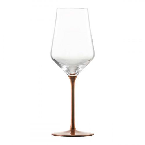 Eisch Kaya Kupfer Weißwein Glas h: 237 mm / 380 ml