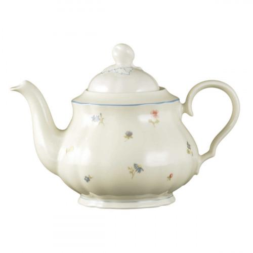 Seltmann Weiden 'Marie-Luise Streublume' Заварочный чайник 6 перс.