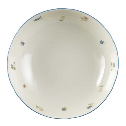 Seltmann Weiden 'Marie-Luise Streublume' Тарелка десертная глубокая круглая 25 см