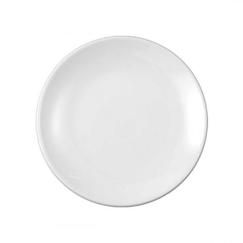 Seltmann Weiden Modern Life Weiß Brotteller rund 15,5 cm