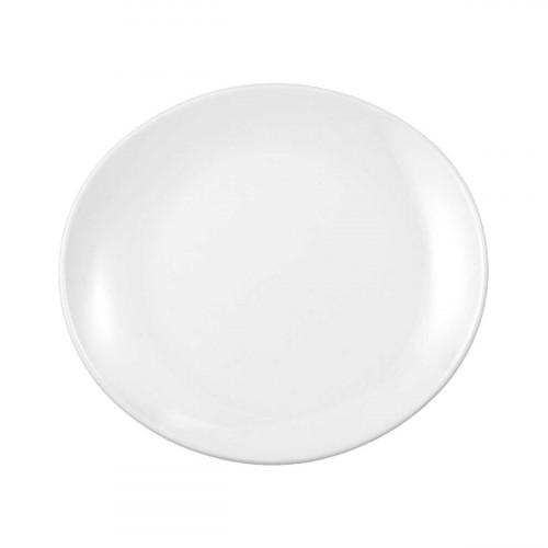 Seltmann Weiden Modern Life Weiß Speiseteller oval 25 cm